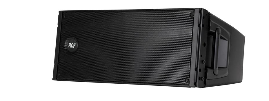 Noleggio (Service Audio) Impianto Audio Line Array RCF HDL 20-A.