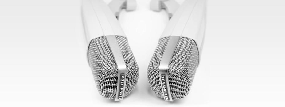 Noleggio Microfoni per Strumenti Snnheiser MD421.