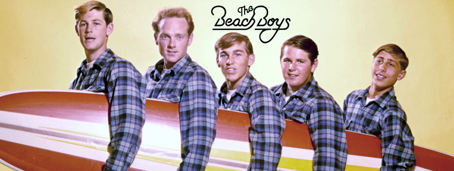 Cover Band Beach Boys - Tribute Band Beach Boys