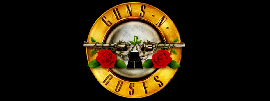 Cover Band Guns 'n Roses - Tribute Band Guns 'n Roses