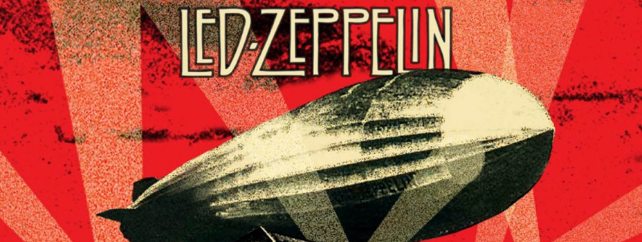 Cover Band Led Zeppelin - Tribute Band Led Zeppelin