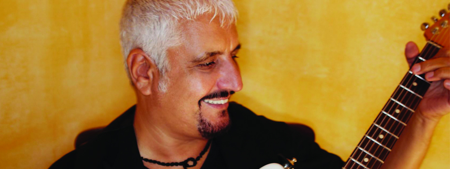 Cover Band Pino Daniele - Tribute Band Pino Daniele