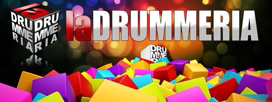 easyevent® in Tournee con La Drummeria